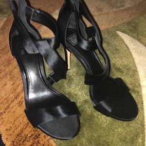 """White House Black Market"" women's heels"